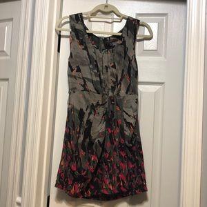Ted Baker 💯 Silk Dress